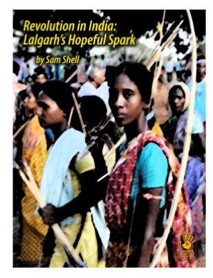 Revolution in India – Lalgarh's Hopeful Spark