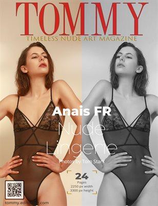 Anais Fr - Nude Lingerie