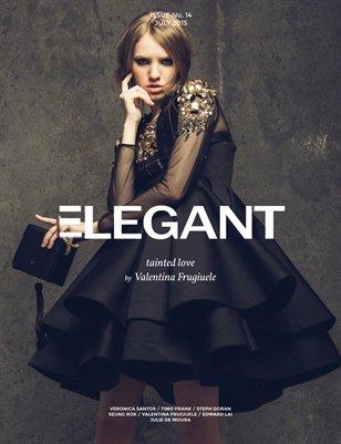 Fashion #5 (July 2015)
