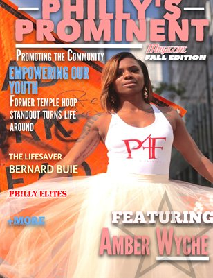 Philly's Prominent Magazine