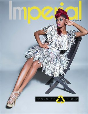 Imperial Magazine Recycled July 2014 Issue