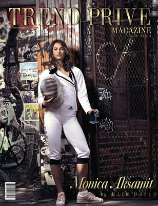Trend Privé Magazine – Issue No. 28 – Vol. 4
