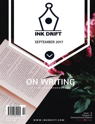 Ink Drift - September