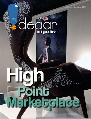 Ideaar magazine octubre