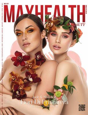 MAXHEALTH Mag - MAy/2021 - Issue 11 - PLPG GLOBAL MEDIA PUBLICOM LATINA PUBLISHING GROUP
