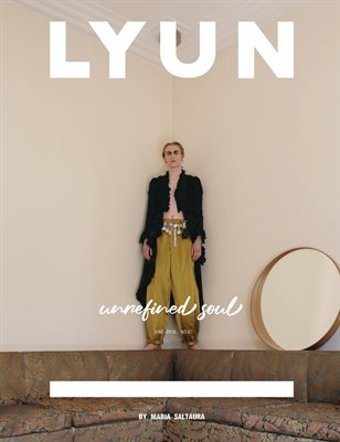LYUN ISSUE No.6 (VOL No.5)