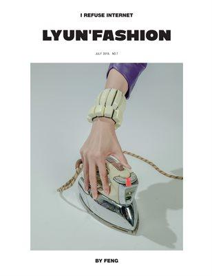 LYUN ISSUE No.7 (VOL No.3)