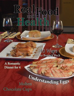 Real Food and Health January/February 2014