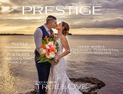 PRESTIGE MODELS MAGAZINE_ TRUE LOVE 16/12