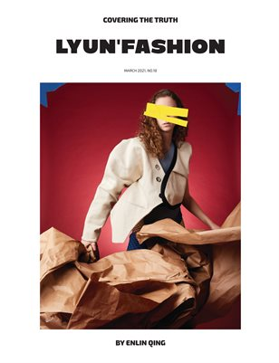 LYUN ISSUE No.18 (VOL No.2) C1