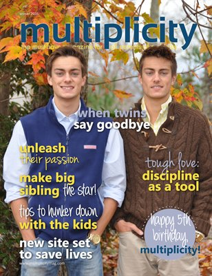 Multiplicity Winter 2016