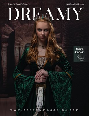 DREAMY Magazine | Issue 107