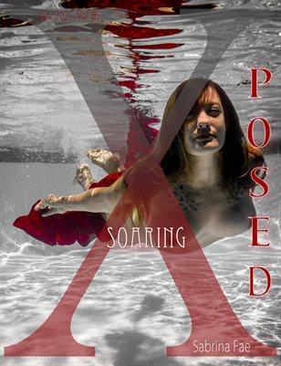 X Posed Vol 86 - Soaring