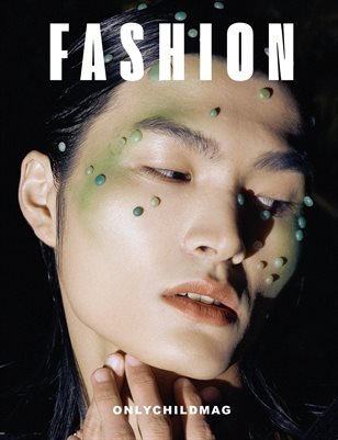Fashion Issue 10 Cover A