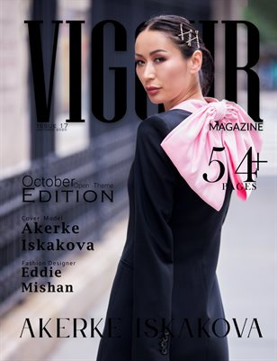Vigour Magazine October Issue 17