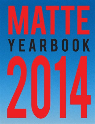 MATTE Yearbook 2014