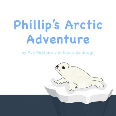 Phillip's Arctic Adventure
