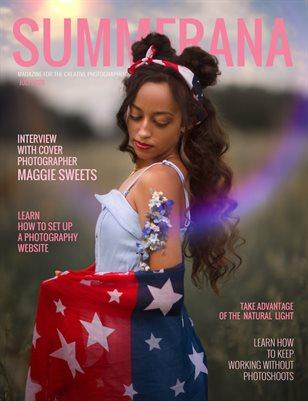Summerana magazine July 2020