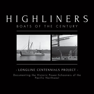 Highliners: Boats of the Century
