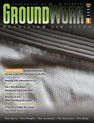 GroundWork Book 1