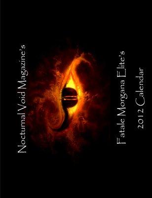 FME 2012 Calendar