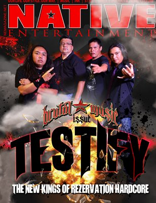 Brutal Music Issue 2013