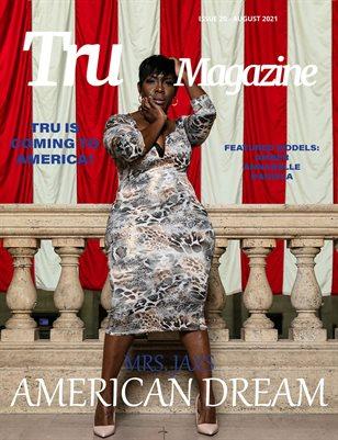Issue 20 American Dream