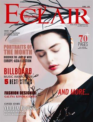 Eclair Magazine Vol 18 N°65