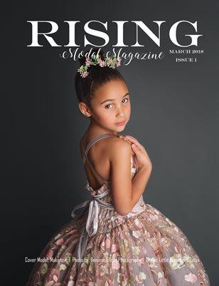 RisingModelMagazine Issue #1