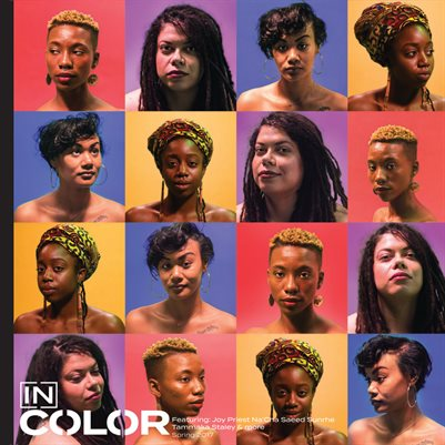 [IN] Color Magazine: Public Edition