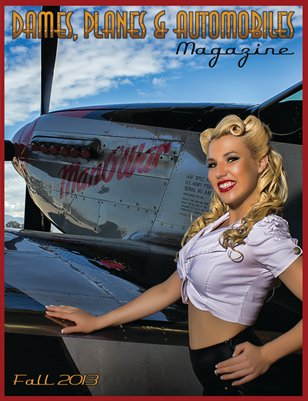 Dames Planes & Automobiles Issue 5/Fall 2013