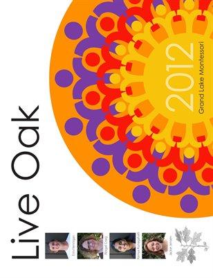GLM 2012 Calendar - Live Oak