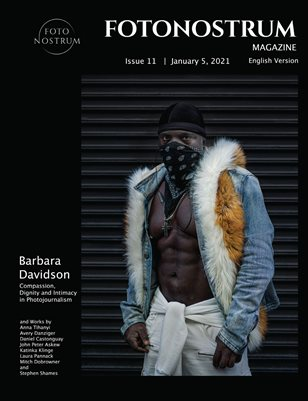 Issue #11 EN