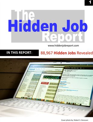 88,967 Hidden Jobs Revealed