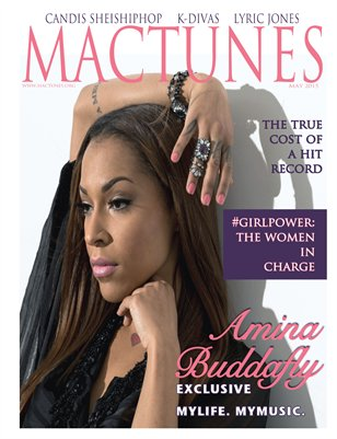 MACTUNES MAGAZINE - MAY 2015