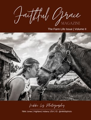 61. The Farm Life Issue   Volume II