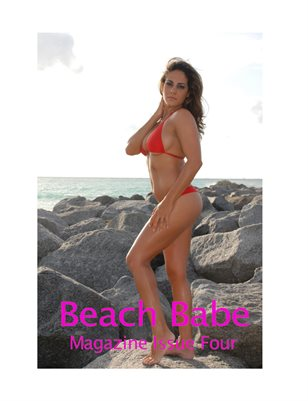 Beach Babe Magazine Issue Four
