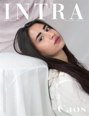 April | Issue 132 | Cover by Cristina bizzarri