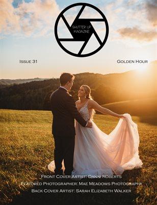 Shutter Up Magazine, Issue 31