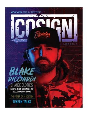 Blake Cover