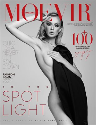 51 Moevir Magazine October Issue 2020
