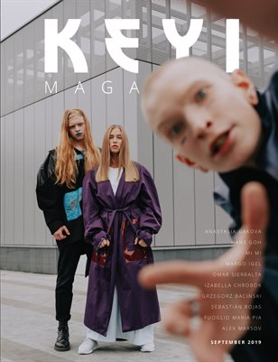 KEYI MAGAZINE September 2019