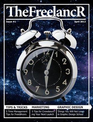TheFreelancR / April 2012