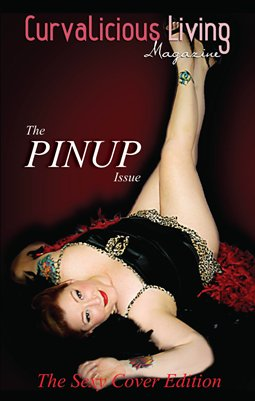 The Curvalicious Pinup Issue (The Sexy Cover Special Edition)