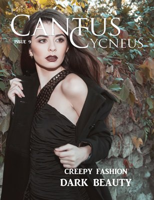 Cantus Cycneus Magazine - Dark Beauty - ISSUE #9