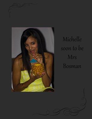 Michelle Bosman