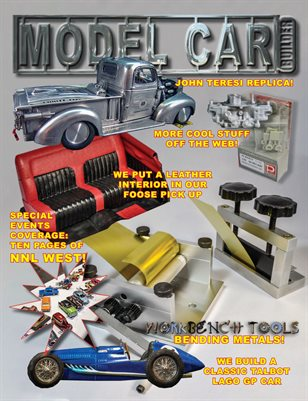 Model Car Builder No. 33