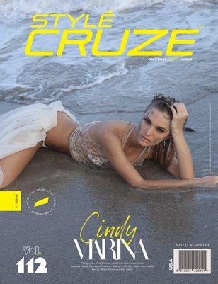 MAY 2021 Issue (Vol: 112) | STYLÉCRUZE Magazine