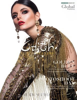 May 2020, Global Fashion, Issue 127