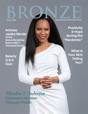 April 2020 Issue